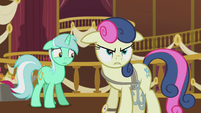 Sweetie Drops -it was me who captured the bugbear- S5E9