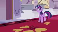 Twilight 'I dunno' S3E2