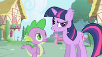 Twilight -Well, that was interesting all right- S1E01