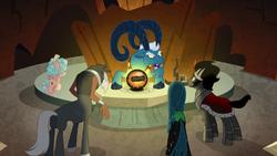 Grogar assembles a league of villains S9E1.png