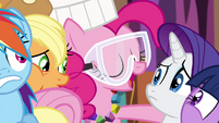 """Pinkie Pie """"She sure will"""" S4E18"""