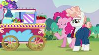 "Pinkie Pie ""we shall!"" S5E24"