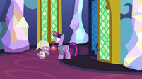 """Spike """"getting that third win"""" S9E16"""