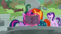 """Starlight Glimmer """"then I messed with one"""" S7E25"""