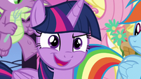 """Twilight """"we're going to delegate!"""" S9E13"""