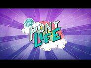 -Arabic- MLP- Pony Life - theme song