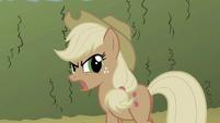 Applejack 'Nopony whatsoever' S2E01