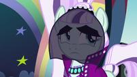 Countess Coloratura feeling uncertain S5E24