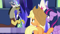 """Discord """"I don't need to be here"""" S9E1"""