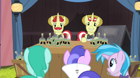 Flam -The next show starts in five minutes!- S4E20