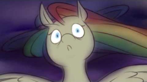 Rainbow Dash ~ Mother & I ♥