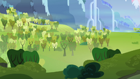 Sweet Apple Acres back to normal S03E10