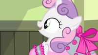Sweetie -with adoration and praise- S4E19