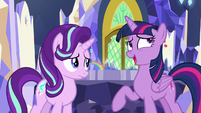 "Twilight ""maybe the cooks are fighting over"" S7E10"