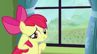 "Apple Bloom ""it seemed so real"" S5E4"