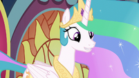 """Celestia """"what did you have in mind?"""" S8E7"""