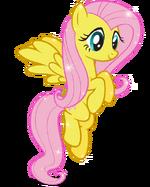 Char fluttershy