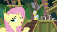 """Pegasus Angel """"I want to marry Discord"""" S9E18"""