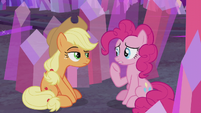Pinkie Pie -I'm not helping- S5E20