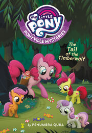 Portada de Tail of the Timberwolf.jpg