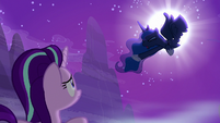 Princess Luna --the changelings have returned-- S6E25