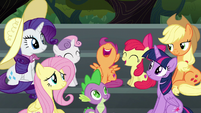 """Scootaloo """"this is gonna be so amazing!"""" S6E7"""
