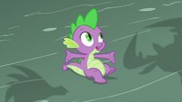 """Spike """"how it could go right"""" S7E15"""