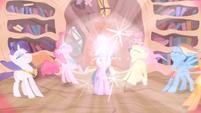 Sudden Burst of Magic S3E13