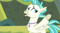 Terramar -every other griff my age- S8E6
