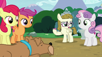 """Zipporwhill """"a little small for him now"""" S7E6"""