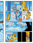 Friends Forever issue 11 page 3