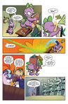 Friends Forever issue 35 page 4