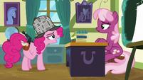 "Pinkie Pie ""I'm so glad"" S7E23"