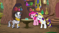 """Rarity """"tell me about it!"""" S7E19"""