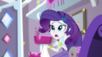 "Rarity ""the prize money for the camp"" EGS1"