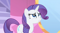 Rarity and sequins! S1E20