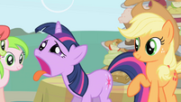 "Twilight ""Bleh!"" S1E01"