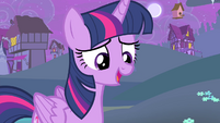 Twilight -what was so bad about it-- S4E14
