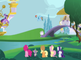 Princess Twilight Sparkle - Part 1/Gallery