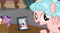 """Cozy Glow """"that's just the beginning"""" S8E26"""