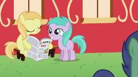 Fillies Reading S02E23