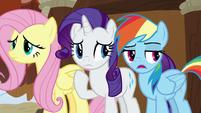 Rainbow Dash -I said I was sorry!- S8E18