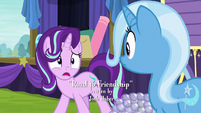 "Starlight ""supposed to be doing right now!"" S8E19"
