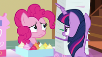 """Twilight """"you're making the same face"""" S7E3"""