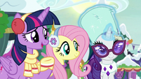 """Twilight Sparkle """"thanks to all of you"""" MLPBGE"""