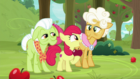 """Apple Bloom """"think I still have a chance?"""" S9E10"""