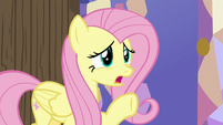 """Fluttershy """"they're both delicious"""" S7E20"""