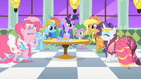 "Main 6 and Spike ""IT WAS!"" S01E26"