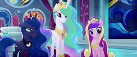 "Princess Luna ""move the sun and the moon"" MLPTM"