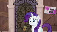 Rarity --is this the right location--- S6E3